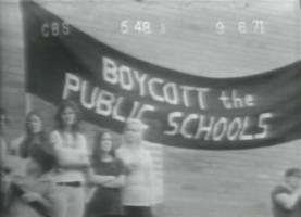 Boycott public schools image