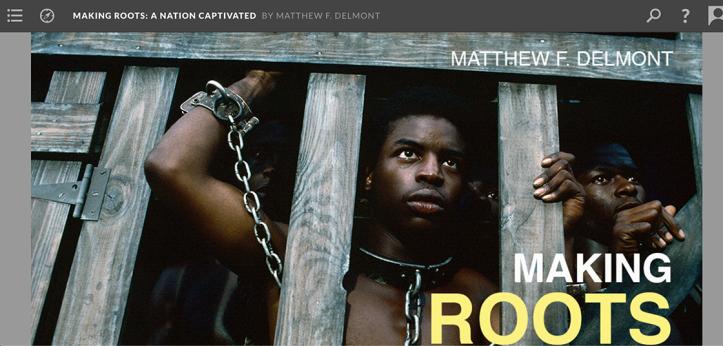 Making Roots Scalar screenshot web